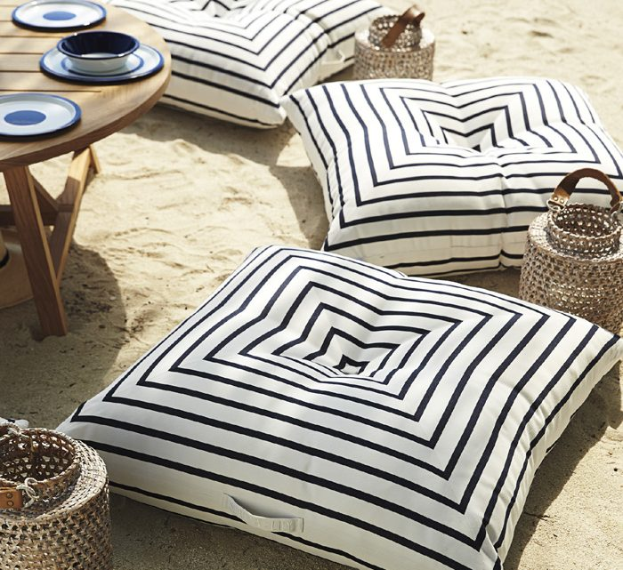 Elegant Design And Handmade Moroccan Sofa Cushions